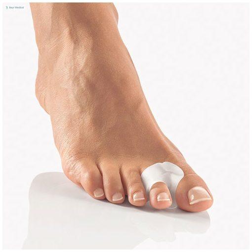 BORT PediSoft lábujjelválasztó gyűrűvel