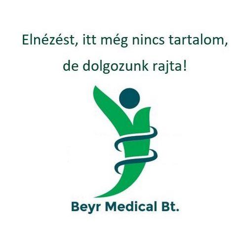 Duravent® XL légcsőkanül