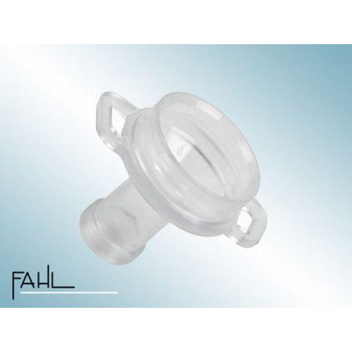 Laryngotec® Kombi Stoma-Button szilikon kanül