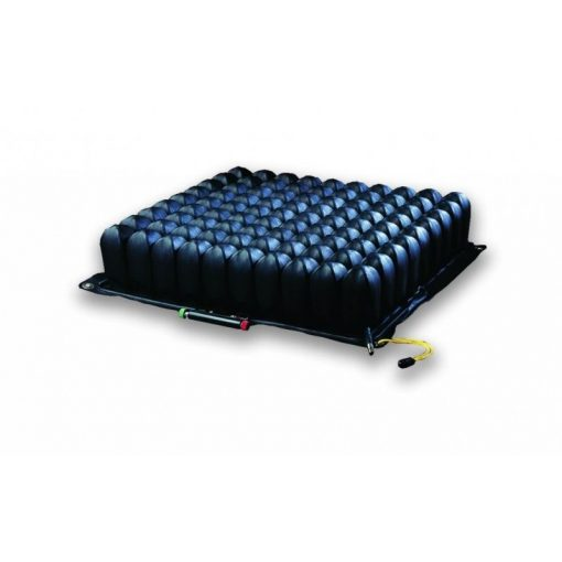 Roho Quadtro High Profile négy légkamrás pozícionáló antidecubitus ülőpárna (10 cm magas)