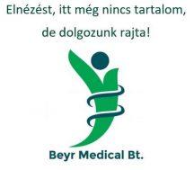 Romet elektronikus műgégéhez akkumulátor