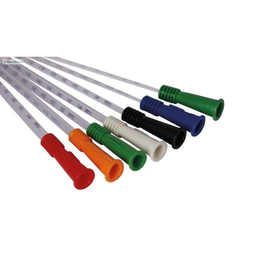 FAHL tracheosztóma leszívó katéter, 500 mm, 6-8 Ch