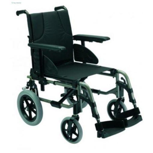 """Tanzit (12"""" hátsó) kerék Invacare Action 3 kerekesszékhez"""