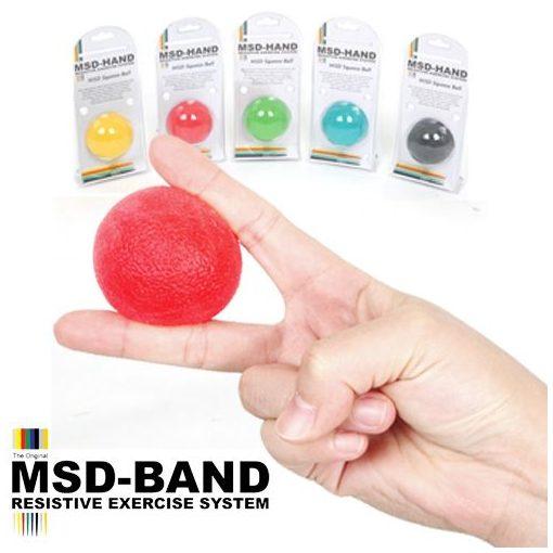MSD Band kézerősítő labda