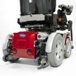 Mobilitás eszközei - kerekesszékek, mopedek