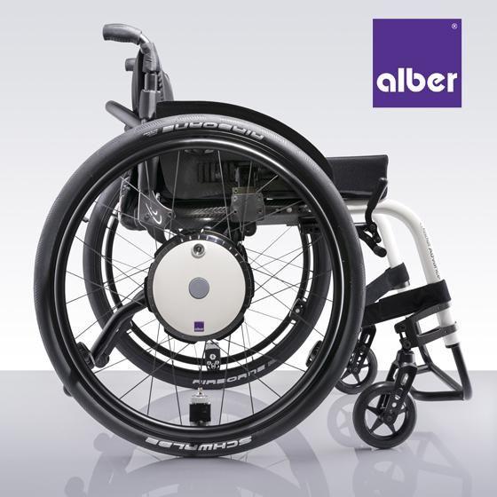 Alber M-24