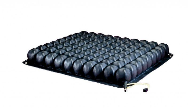 Roho Low Profile egy légkamrás antidecubitus ülőpárna (5 cm magas)