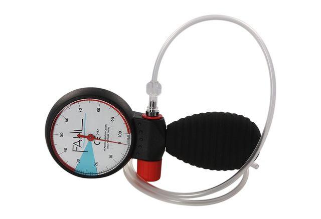 MucoProtect nyomásmérő légcsőkanül mandzsettához