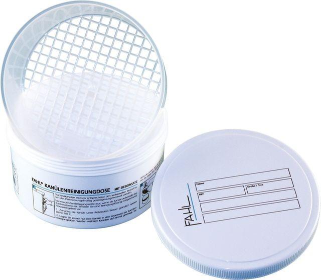 OPTIBRUSH® Cont kanültisztító doboz