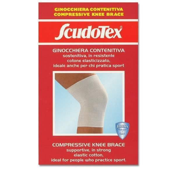 Scudotex 517 sport térdvédő